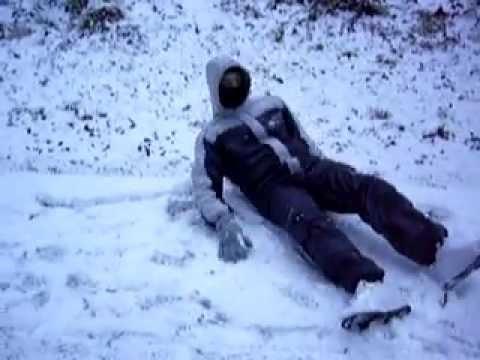Skioverall test.AVI