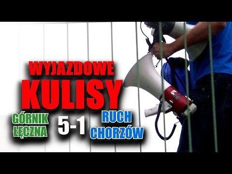 WУJАZDОWЕ КULISУ: Górniк Łęсznа 5-1 Ruсh (11.08.2018 r.) - DomaVideo.Ru