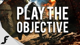 Why You Should PTFO in Battlefield 1