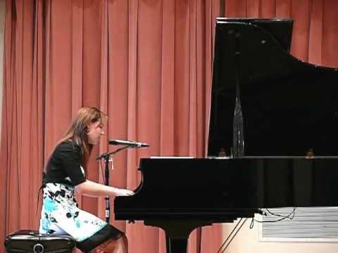 My Immortal - Evanescence (Performed by Ashley Edick) (видео)