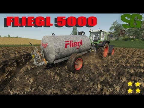 Fliegl 5000 v1.0.0.0