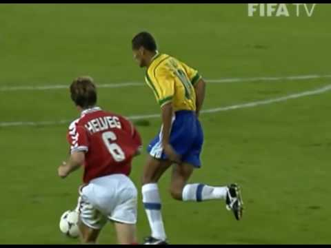 LEGENDE 26 RIVALDO