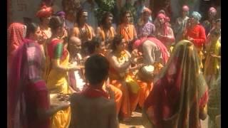 Radha Govind Bolo Marathi Bhajan By Anuradha Paudwal Video Song