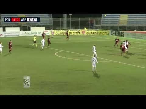 Pontedera-Arezzo 0-0, la sintesi della partita