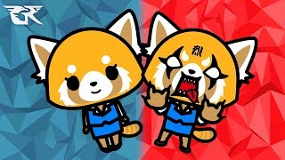 Video Aggretsuko: The Best New Anime on Netflix | GR Anime Review MP3, 3GP, MP4, WEBM, AVI, FLV Juni 2018