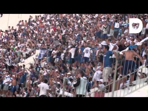Video - Final 2013 . River 0-0 Vélez . Hinchada - La Pandilla de Liniers - Vélez Sarsfield - Argentina