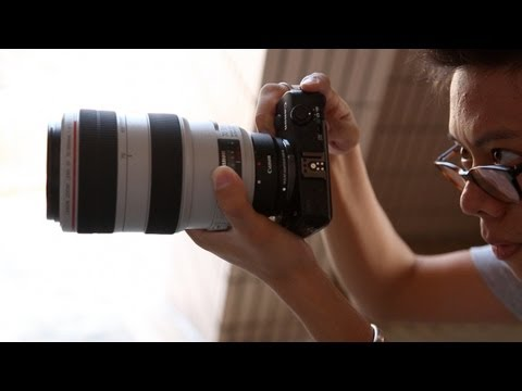 Canon EOS M – Is It Any Good?