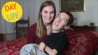 Video A Day in the Life of Interabled Lovers MP3, 3GP, MP4, WEBM, AVI, FLV Maret 2019