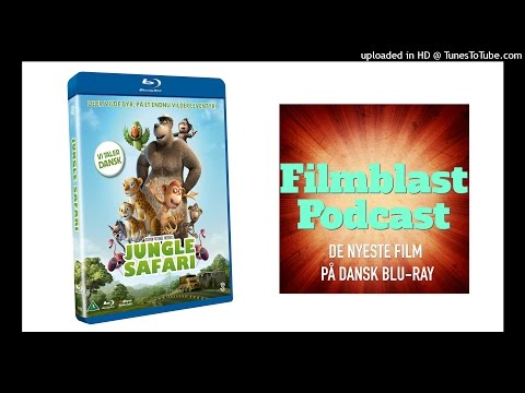 Ep. 105: Jungle Safari (2012)