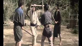 Vadivel POkkiri Comedy  Copied 4m The Blind Swordsman....