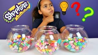 Hi friends:) I really enjoyed the guessing shopkins challenge and i only just won the prizes,i loved the happy places and shoppies.My dad had fun too. Hi friends ...