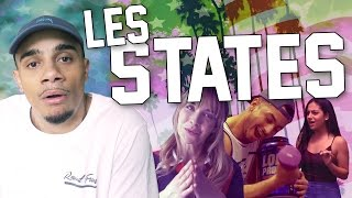 Video MISTER V - LES STATES MP3, 3GP, MP4, WEBM, AVI, FLV September 2017