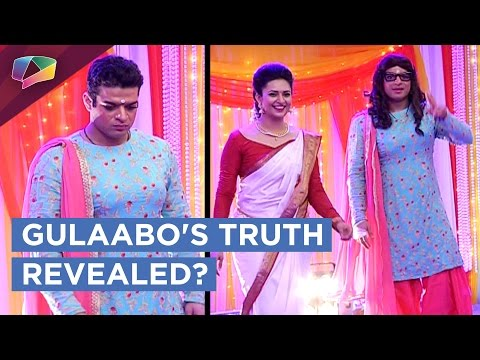 Ishita Will Learn Gulaabo Aka Raman's Truth? | Yeh