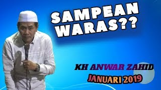 Video SAMPYAN WARAS ?? JiaN Gawe NgKaK TeNan KH Anwar Zahid Terbaru Januari 2019 MP3, 3GP, MP4, WEBM, AVI, FLV Januari 2019