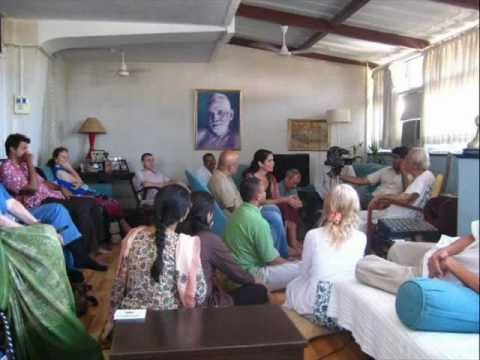 Ramesh Balsekar Video: How Can I Live My Active Life AND Stay As Presence?