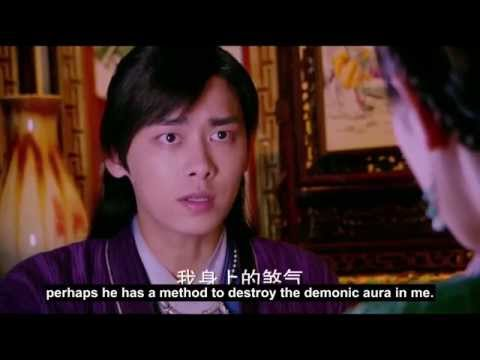 TV drama - Story sword hero - full-length movies episode 24