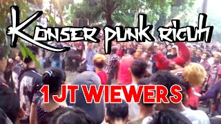 Video Acara punk ricuh di GOR Jombang MP3, 3GP, MP4, WEBM, AVI, FLV Maret 2018