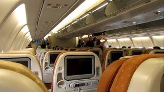 Video Singapore Airlines A330 Flight Review | SQ977 Bangkok to Singapore MP3, 3GP, MP4, WEBM, AVI, FLV Juni 2018