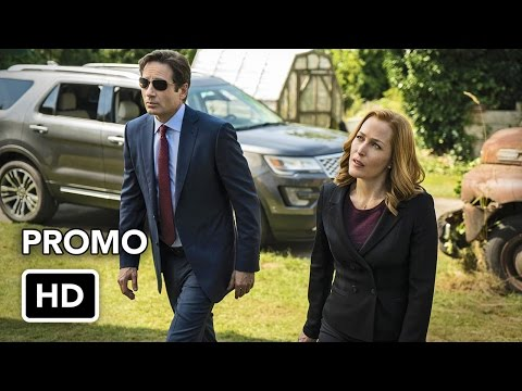 The X-Files: recensione dell'episodio 10x01 My Struggle [spoiler]