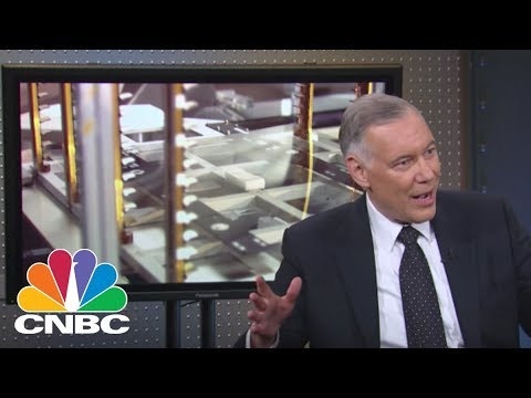 , title : 'Applied Materials CEO: The War in A.I.   Mad Money   CNBC'