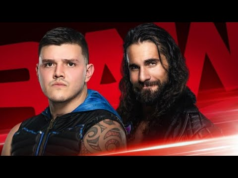 WWE Raw 8/31/20 Full Show : Payback Results , Keith Lee, Randy Orton, Drew McIntyre REVIEW REACTION