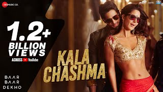 Video Kala Chashma | Baar Baar Dekho | Sidharth M Katrina K | Prem & Hardeep ft Badshah Neha K Indeep MP3, 3GP, MP4, WEBM, AVI, FLV Desember 2018