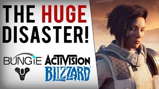 Video Activision Investigated For Fraud & May Lose Billions After Bungie Splits With Destiny Franchise! MP3, 3GP, MP4, WEBM, AVI, FLV Januari 2019