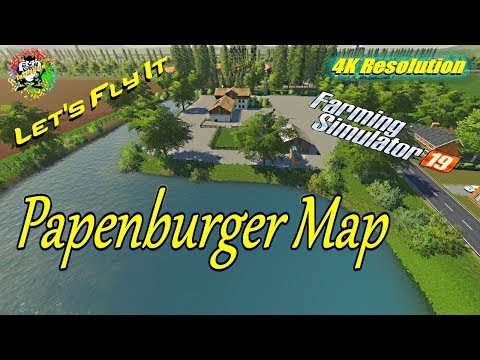 Papenburger Map v1.0.0.1