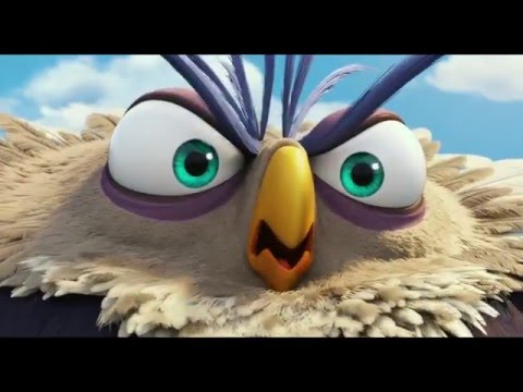 The Angry Birds Movie - Official Trailer #2