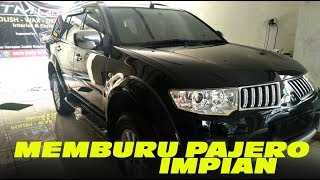 Video KECEWA 3 KALI: Memburu Pajero Sport Impian MP3, 3GP, MP4, WEBM, AVI, FLV Februari 2018