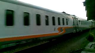 Naik kereta api tut tut tutttttttt.........