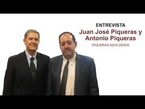 Juan José y Antonio Piqueras, consultores de Piqueras Asociados[;;;][;;;]