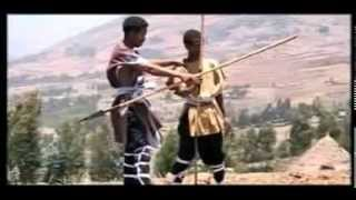 The Best Ethiopian Action Movie  2014 The Golden Sword Part1