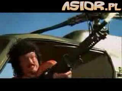 Parodia de Rambo V