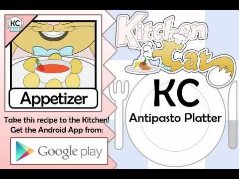 Video of KC Antipasto Platter