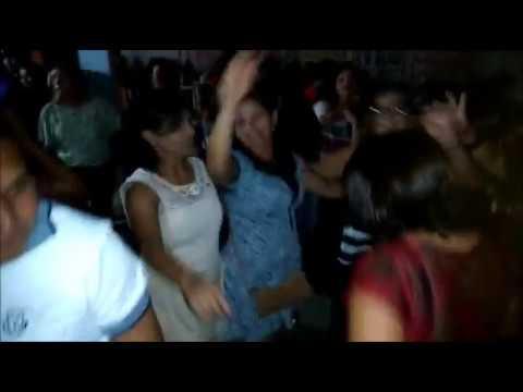 1ª Festa Flash Back (30.12.16) em Santana do Piauí - PI.