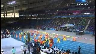 Download Video Indonesia Perform Closing Ceremony Asian Games 2014 LIVE TVRI MP3 3GP MP4