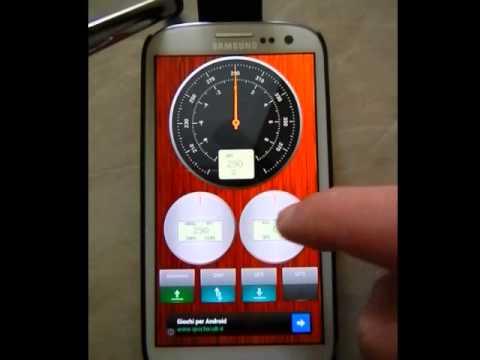 Video of Barometer & Altimeter
