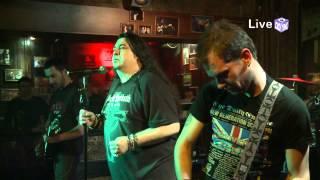 14. Аналгин и Звезди -- (Megadeth) - Symphony Of Destruction -- LiveBox, club Maskata