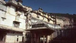 Bundi India  City pictures : BUNDI, RAJASTHAN - INDIA