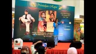Siti Zakiah (Cover Kemelut di Muara Kasih Ziana Zain)