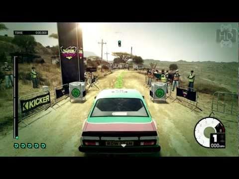 DiRT 4 Xbox 360
