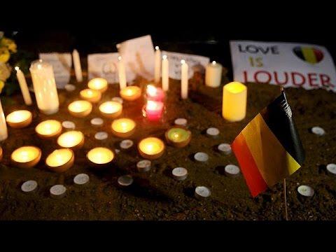 Βέλγιο: Τουλάχιστον 8 εθνικότητες μεταξύ των νεκρών