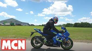 8. Suzuki GSX-R1000R   Long term update   Motorcyclenews.com
