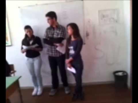 Giovani Protagonisti dell'Istituto Marco Polo di Palermo