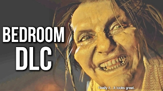 Video Resident Evil 7 - BEDROOM DLC Gameplay - FULL | Banned Footage Vol 1 (no commentary) MP3, 3GP, MP4, WEBM, AVI, FLV Agustus 2019