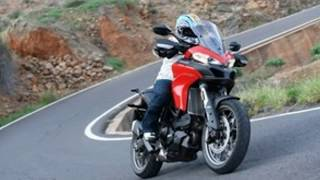 10. 2017 DUCATI MULTISTRADA 950 REVIEW | MotoTranz