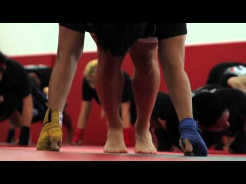 Muay Thai Kickboxing Beach Cities Martial arts Manahattan Beach California – KRU program
