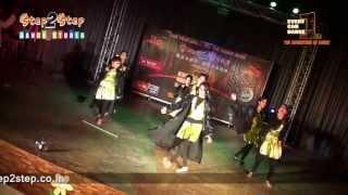 DHAK DHAK | Main Heroine Hoon | Bezubaan | Step2Step Dance Studio