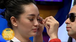Video Wajah asli Zaskia Gotik tanpa make up [Dahsyat] [22 Okt 2015] MP3, 3GP, MP4, WEBM, AVI, FLV September 2018